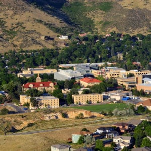 colorado school of mines