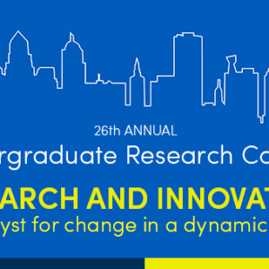 ub research conference